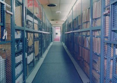 evidence-storage-enclosure-and-secured-storage