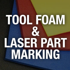 laser part marking